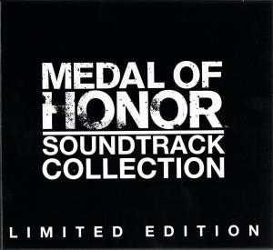 Medal of Honor Soundtrack Collection. Box Front. Нажмите, чтобы увеличить.