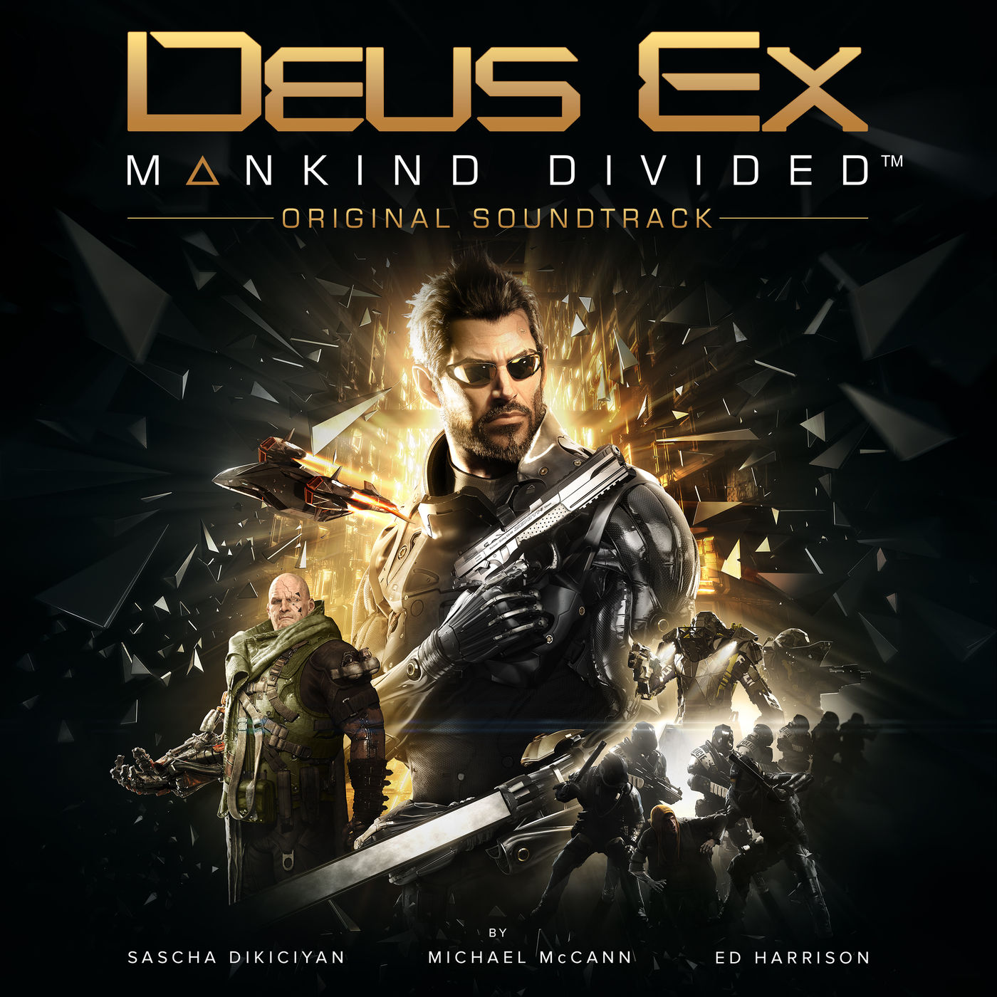 Deus ex human revolution mp3 download deus ex human.
