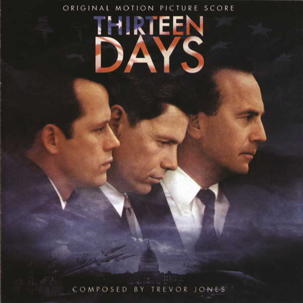 essay on the movie thirteen days Essay about is the movie thirteen days history or entertainment - the movie thirteen days is 2000 docudrama and is directed by roger donaldson who is australian and tries to portray the film in a serious manor.