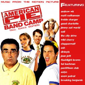 American Pie Presents: Band Camp (Video 2005 ...