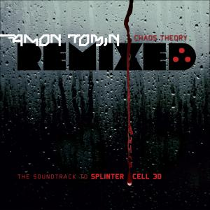 Amon Tobin - Chaos Theory Remixed - The Soundtrack to Splinter Cell 3D. Front. Нажмите, чтобы увеличить.
