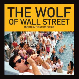 Wolf of Wall Street Music from the Motion Picture, The. Лицевая сторона . Нажмите, чтобы увеличить.