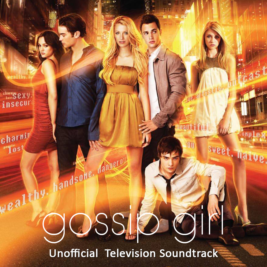 Spletnica Muzyka Iz Seriala Gossip Girl Unofficial Television