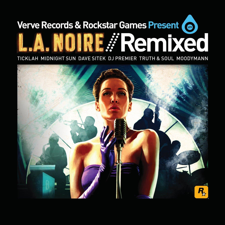 ������� ���� ��� L.A. Noire v 1.0 - �����/ Crack - ������� ����� ...