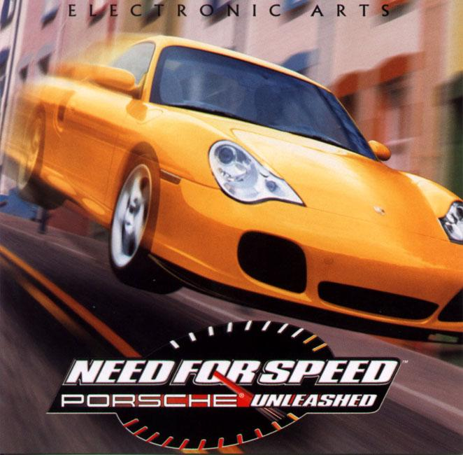 nfs porsche unleashed ost