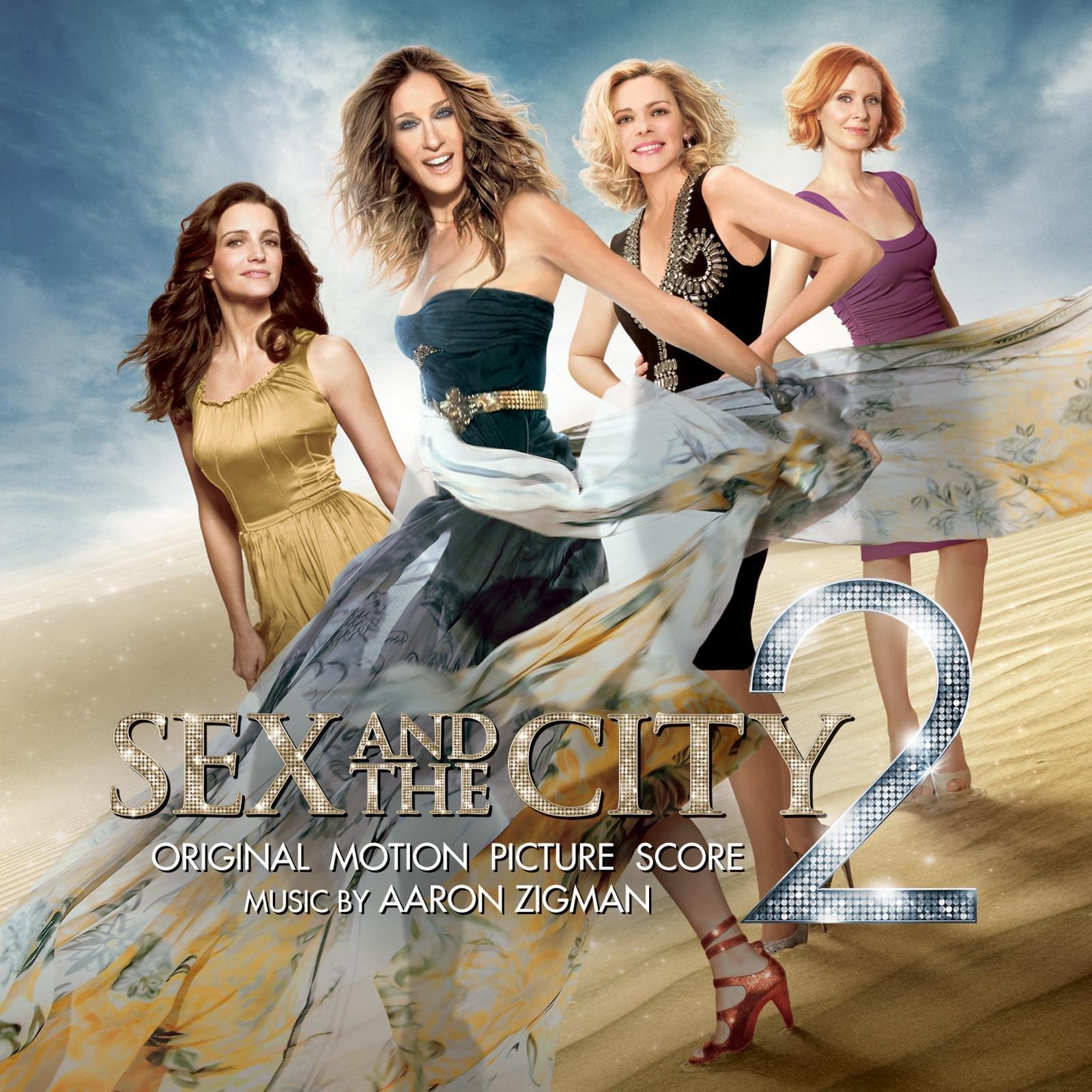 Секс в большом городе сезон 3 музыка
