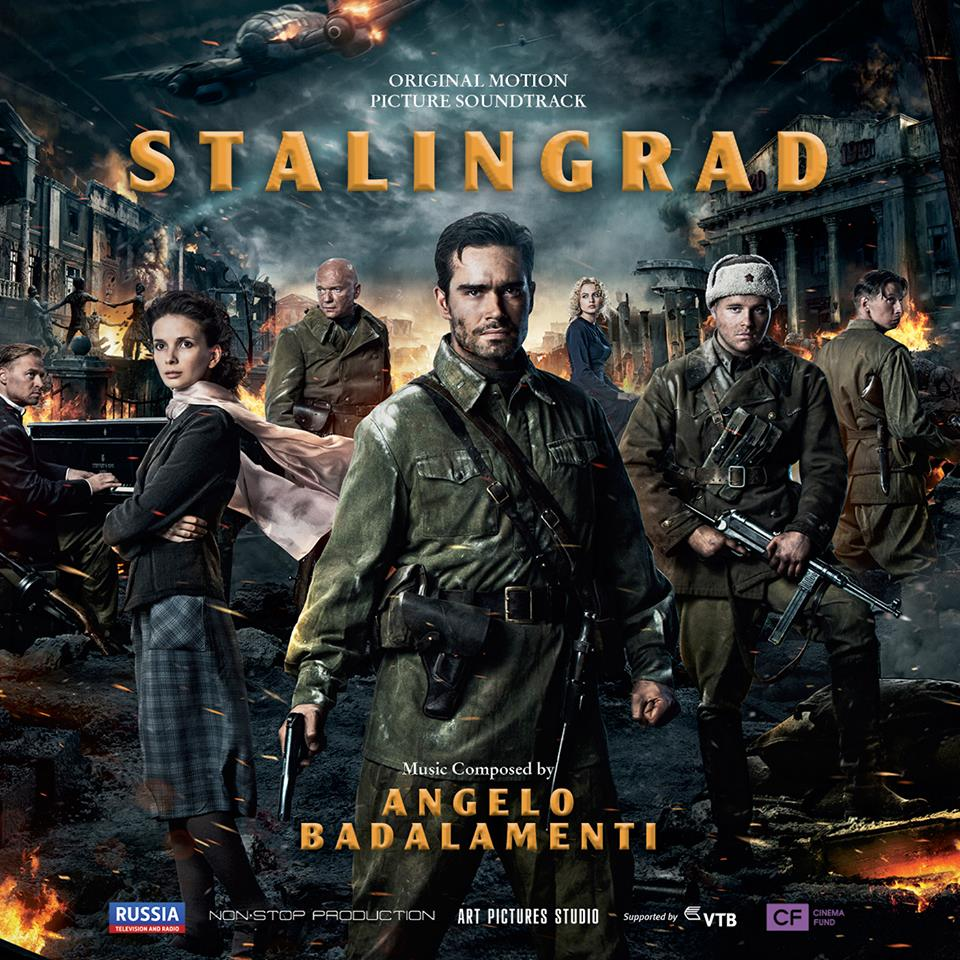 Stalingrad movie review