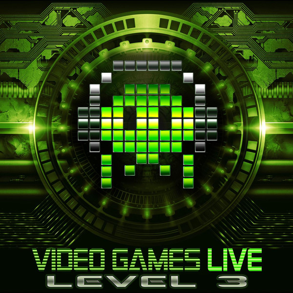 Video Games Live!