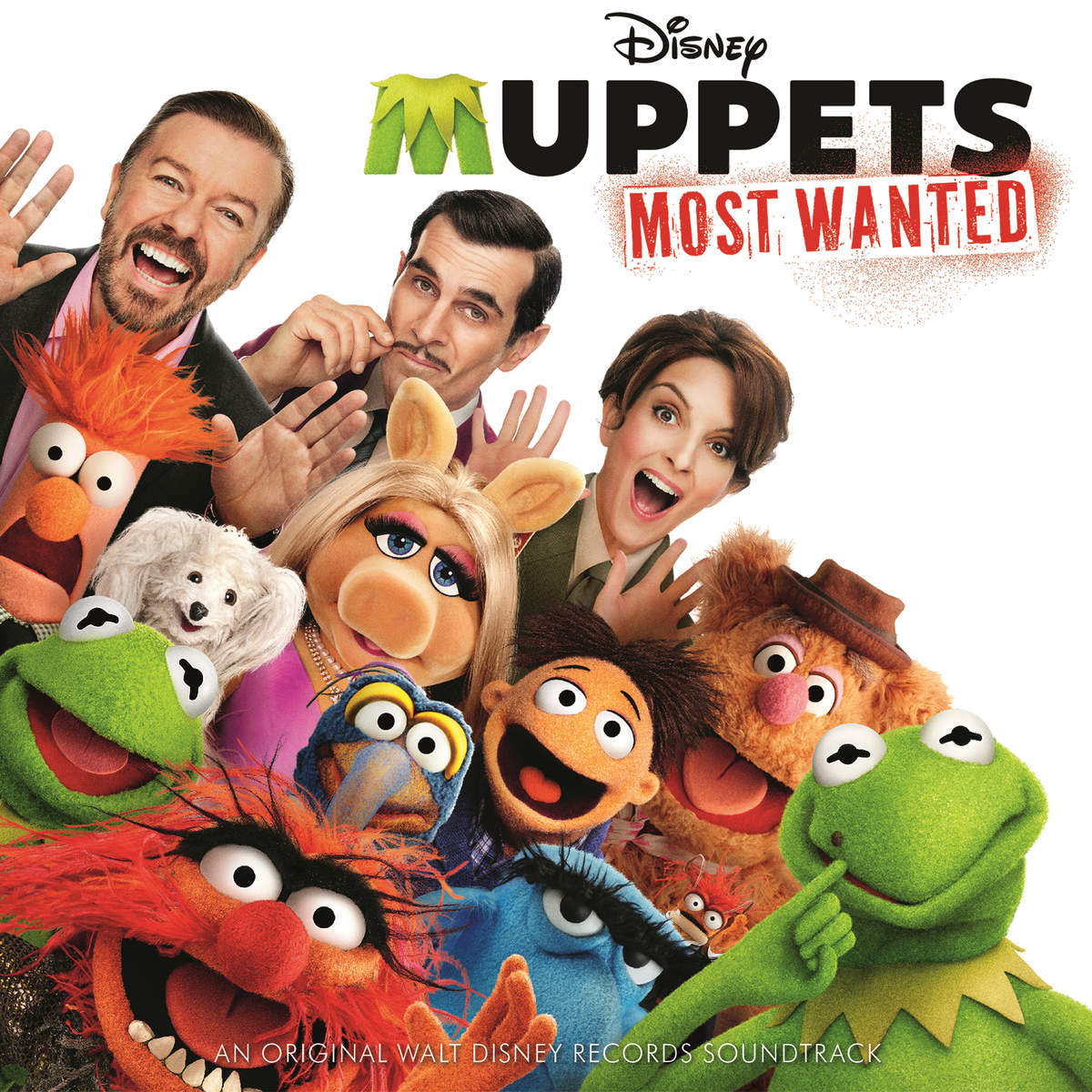 The Muppet Movie Original Motion Picture Soundtrack by