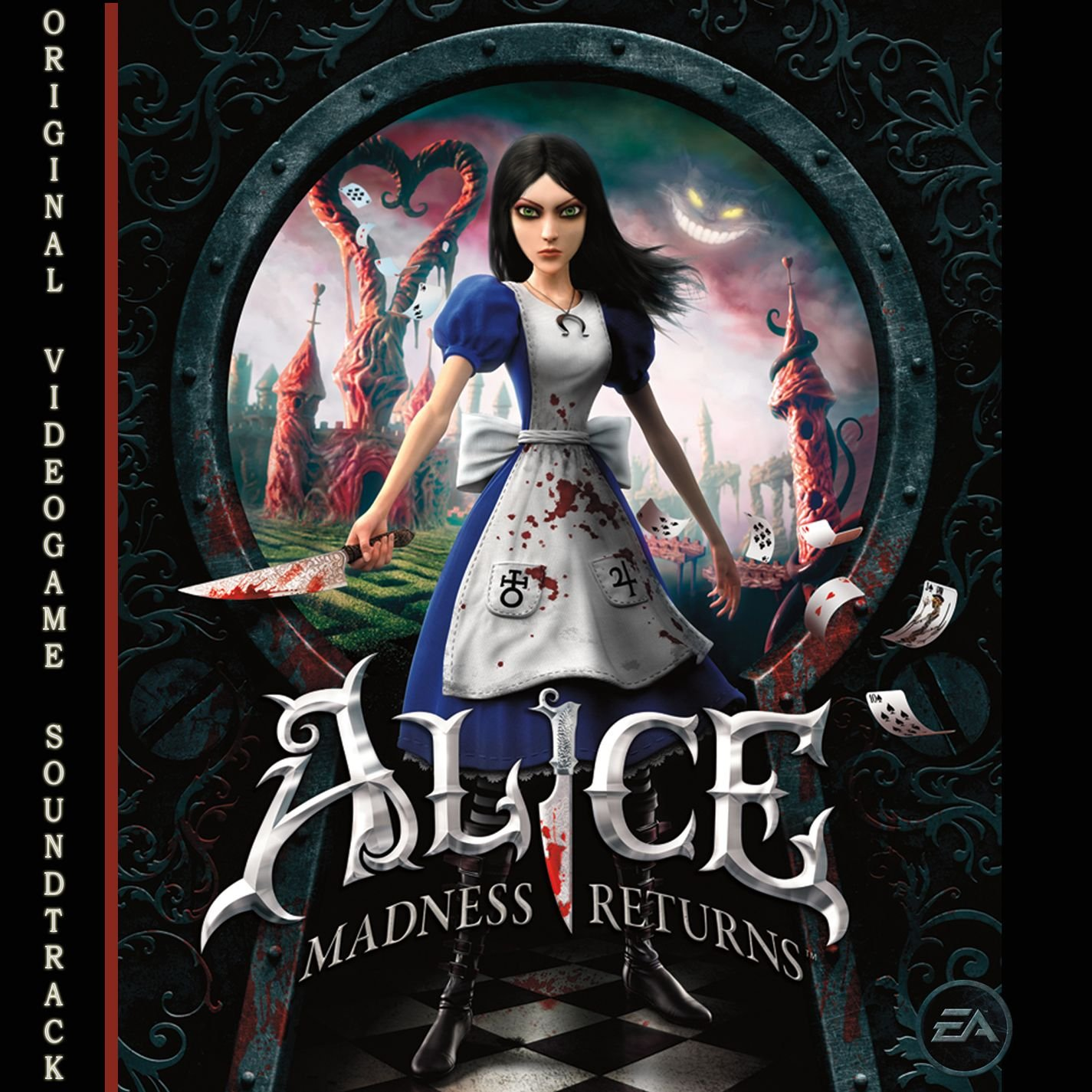Alice madness returns nude patch erotic picture