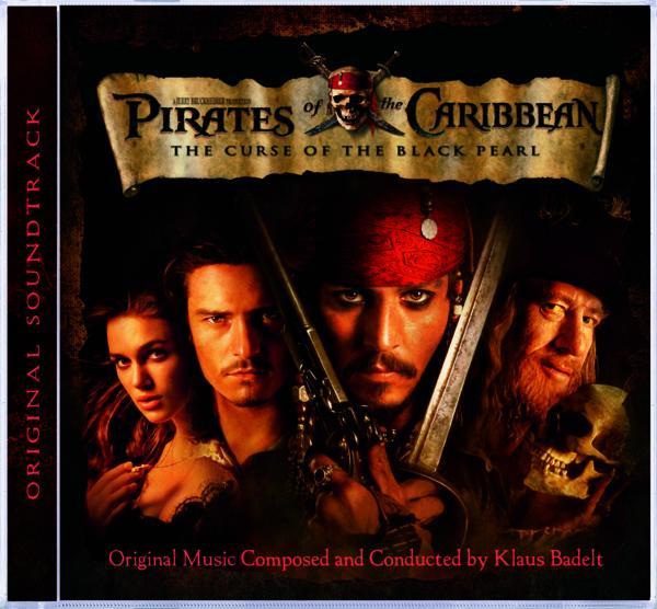 Пираты Карибского моря 1 (2003) онлайн бесплатно