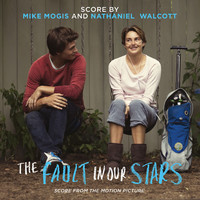 Fault In Our Stars Score From the Motion Picture, The. Передняя обложка. Нажмите, чтобы увеличить.