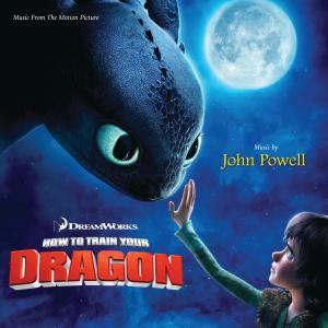 How to Train Your Dragon Music from the Motion Picture. Front. Нажмите, чтобы увеличить.
