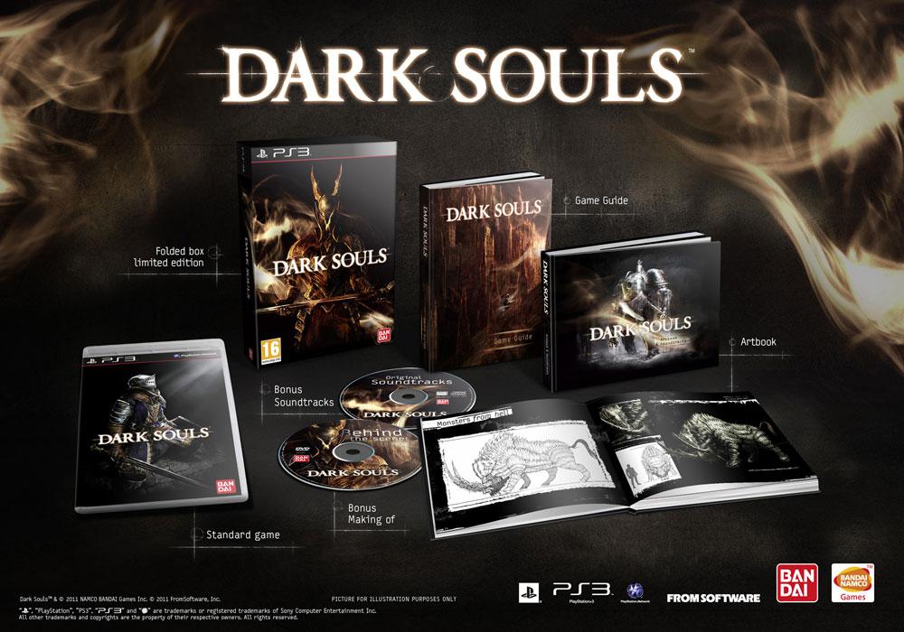 Dark Souls оригинал скачать торрент - фото 4