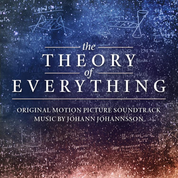 Вселенная Стивена Хоакинга саундтрек