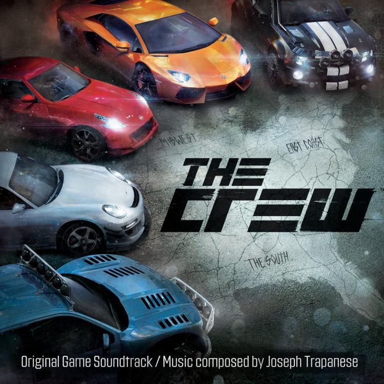 The Crew Soundtrack