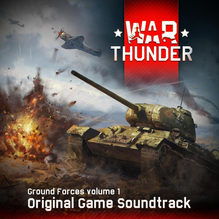 War Thunder Soundtrack