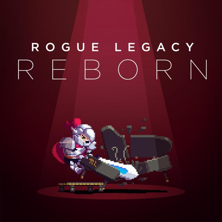 Rogue Legacy Reborn Soundtrack