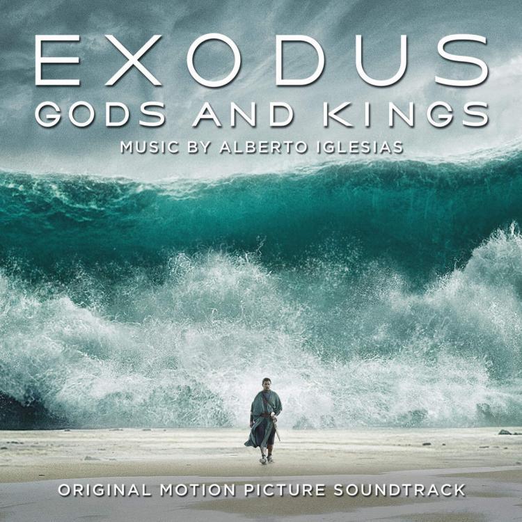 Исход: Цари и боги саундтрек