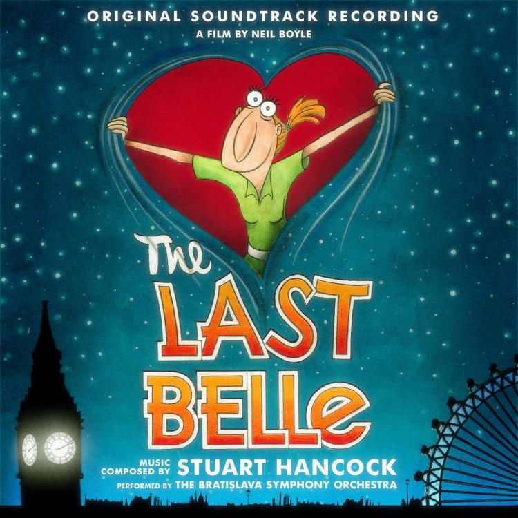 The Last Belle Soundtrack