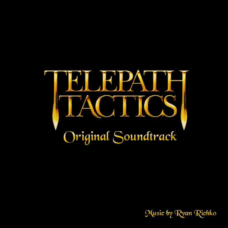 Telepath Tactics саундтрек
