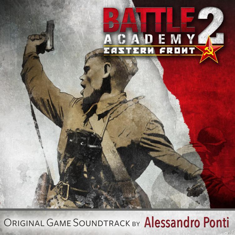 Battle Academy 2: Eastern Front саундтрек