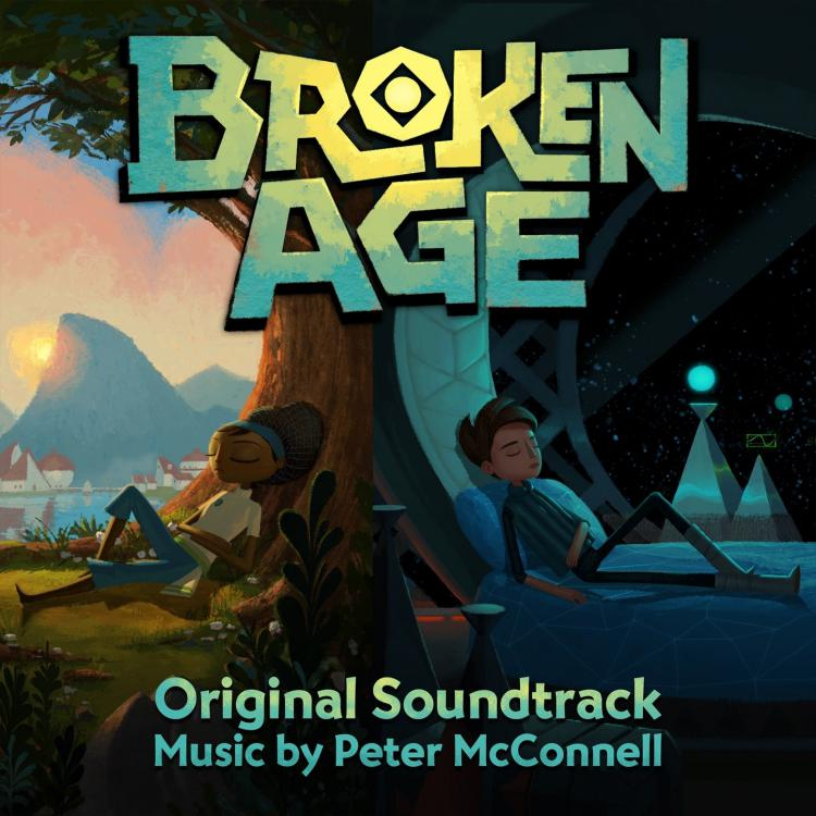 Broken Age саундтрек