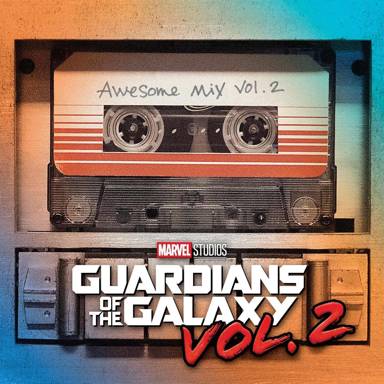 Стражи галактики. Часть 2 музыка из фильма | стражи галактики, vol.