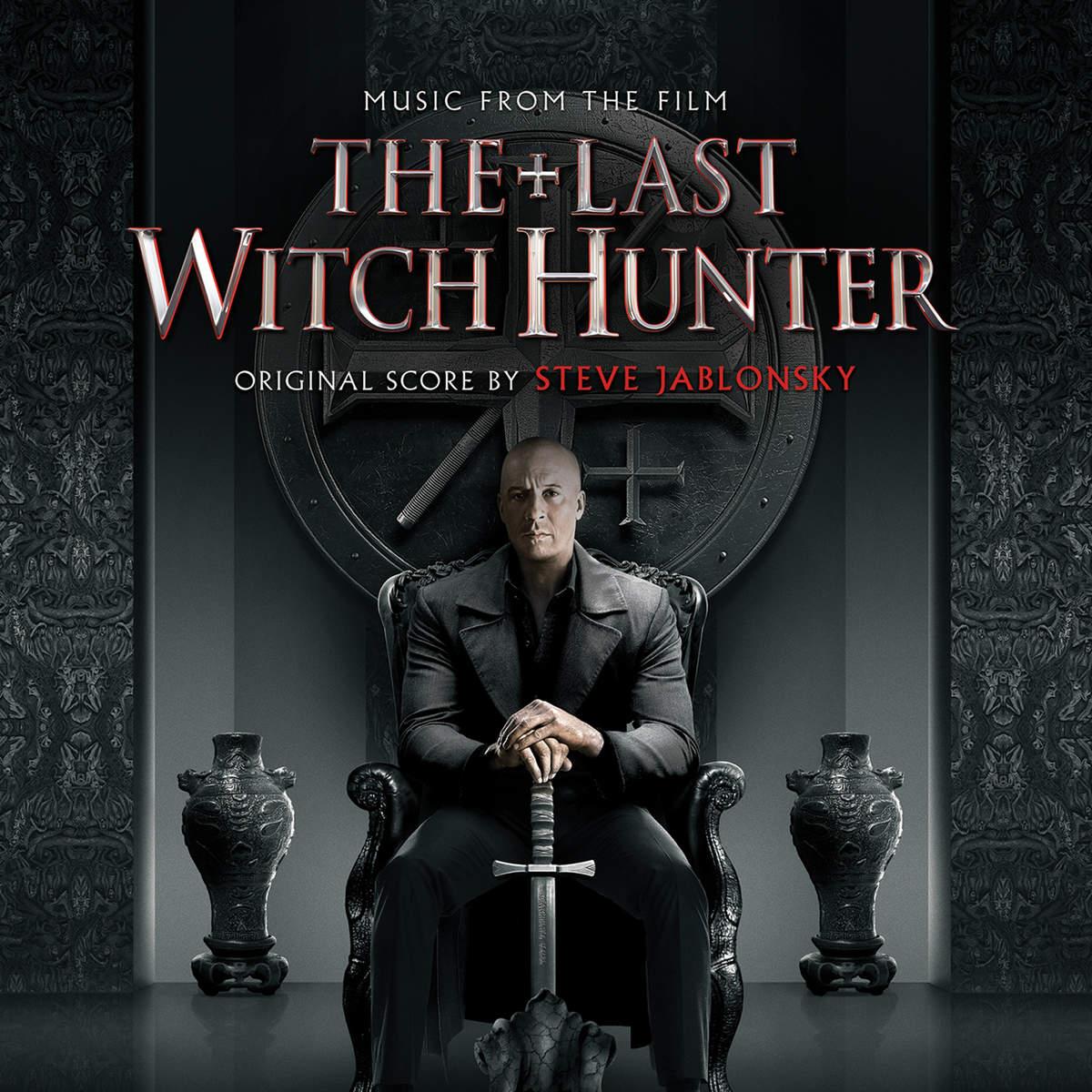 Последний охотник на ведьм (The Last Witch Hunter, 2015)