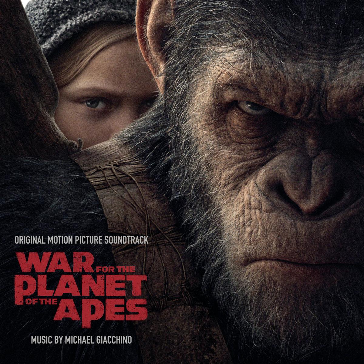 Планета обезьян война фильм 2017 музыка из фильма роберт паттинсон и беременная кристен стюарт
