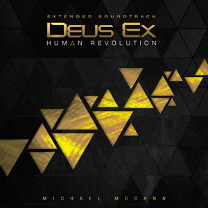 Sggaminginfo » deus ex: human revolution ost coming out next month.