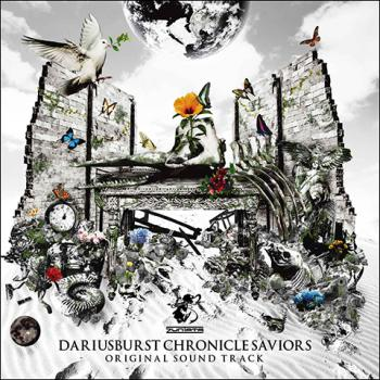 Dariusburst Chronicle Saviors Original Soundtrack. Untitled. Нажмите, чтобы увеличить.