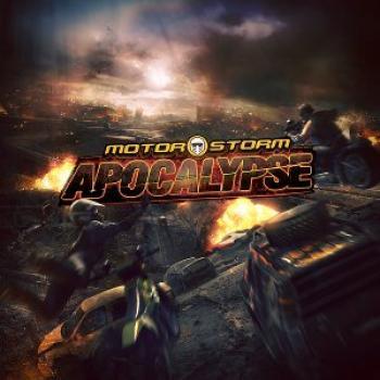 Motorstorm: Apocalyps
