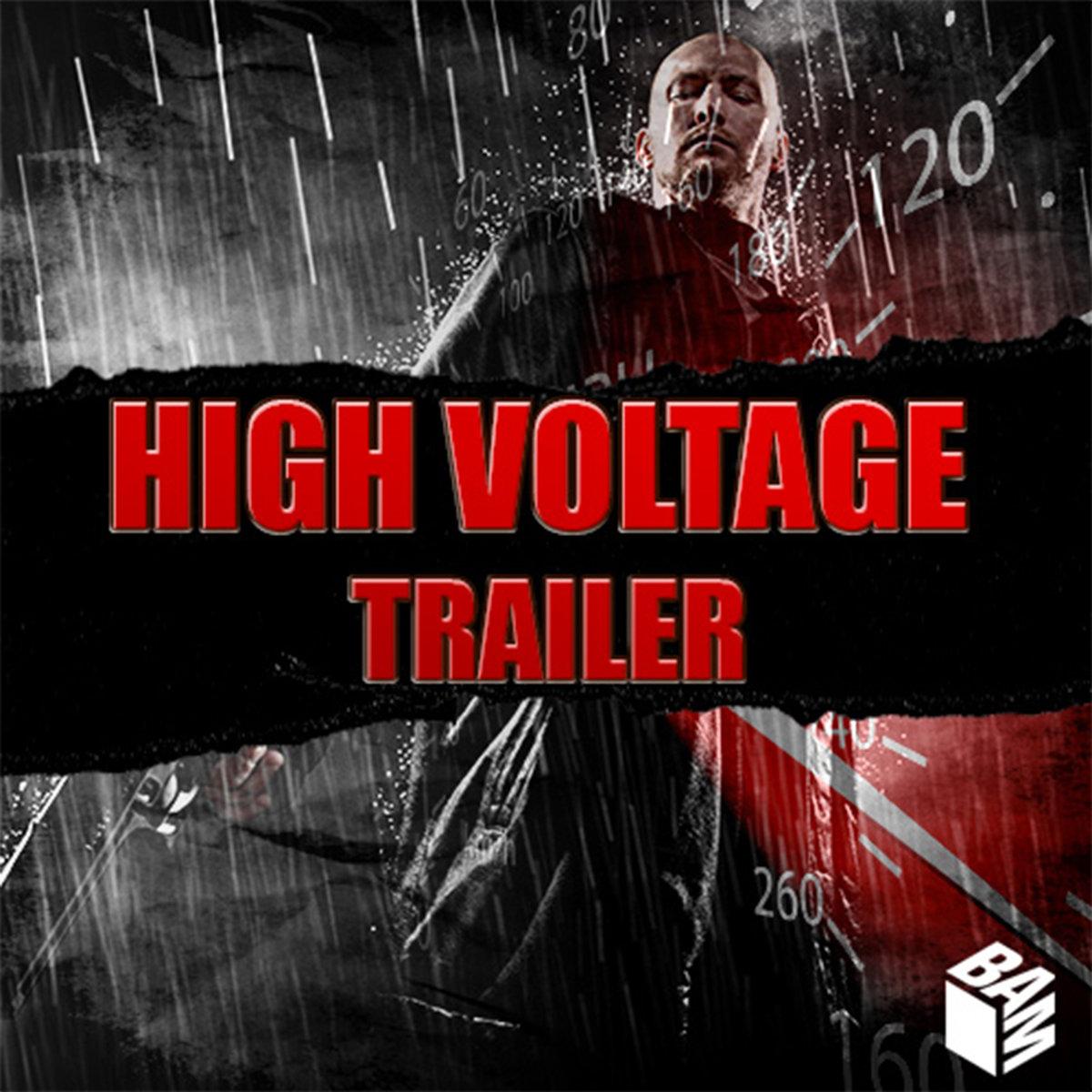 High Voltage Thomas : High voltage trailer музыка для трейлеров