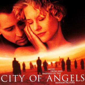 City of Angels Music from and Unspired by The Motion Picture. Лицевая сторона. Нажмите, чтобы увеличить.