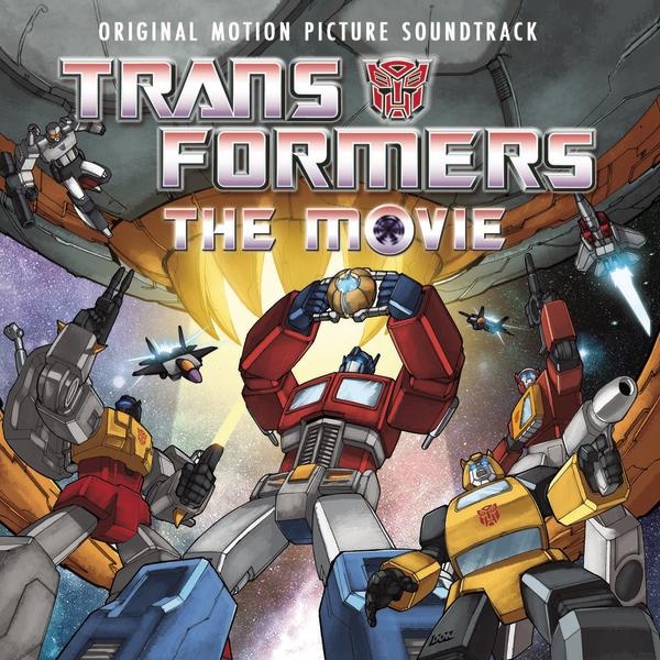 Full movie The Transformers The Movie 1986 for free