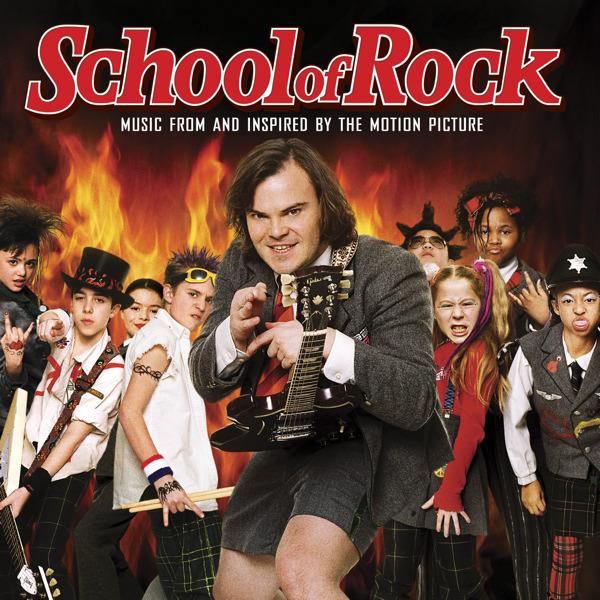 Скачать Школа Рока 2003 Торрент - фото 10