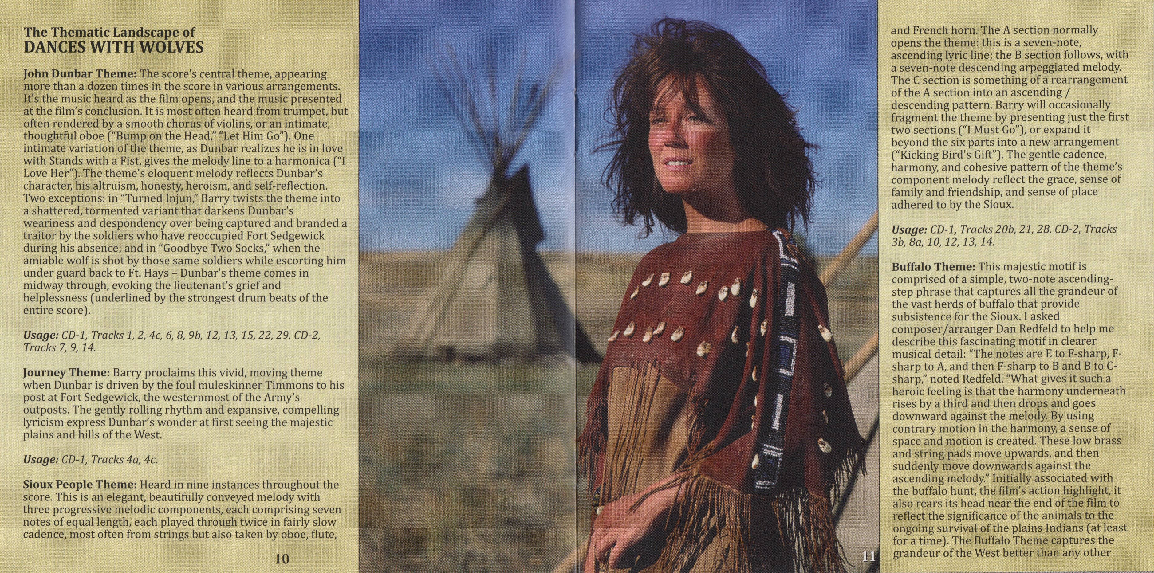 dances with wolves review essay Dances with wolves is a movie that clearly shows the moral and political dilemmas that existed in those times and it also represents that fairly savage policy that the united states had against indians and those that sided with the same.