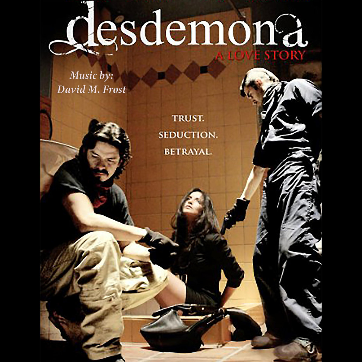desdemona single men The song's lyrics suggest that both men and women are unfaithful to one another to desdemona, the song seems to represent a melancholy and resigned acceptance of her alienation from othello's affections, and singing it leads her to question emilia about the nature and practice of infidelity.