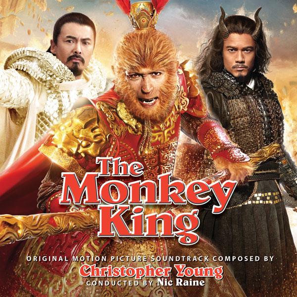 скачать торрент фильм король обезьян - фото 8