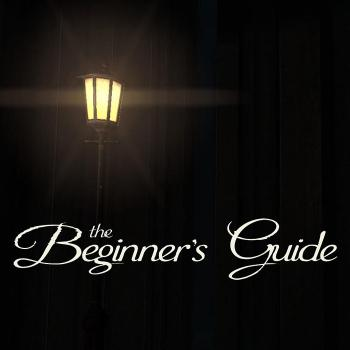 The beginner's Guide end song