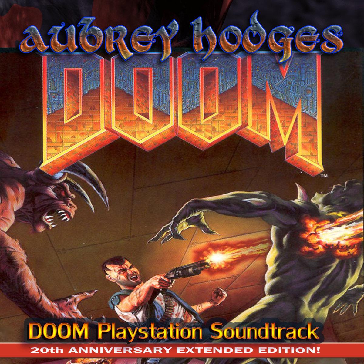 Музыка из игры doom 2016 года - 8