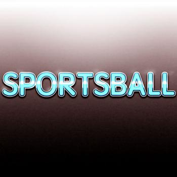 Sportsball: Music from and Inspired by the Game. Front. Нажмите, чтобы увеличить.