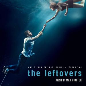 Leftovers Music from the HBO Series - Season Two, The. Лицевая сторона. Нажмите, чтобы увеличить.