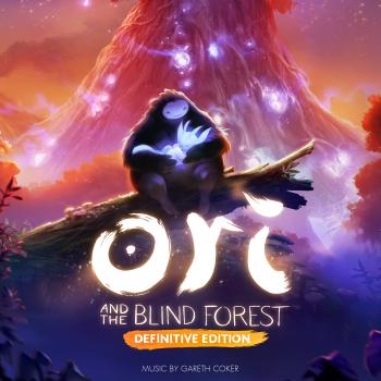 Ori and the Blind Forest: Definitive Edition. Ori Blind Forest - Additional Soundtrack cover. Нажмите, чтобы увеличить.