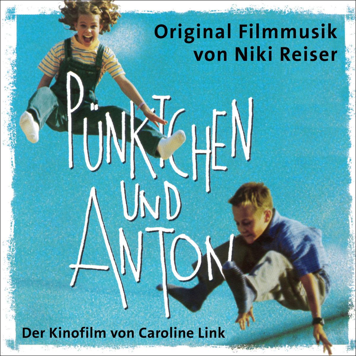 Anton Und P Nktchen кнопка и антон саундтрек к фильму pünktchen und anton original motion picture soundtrack
