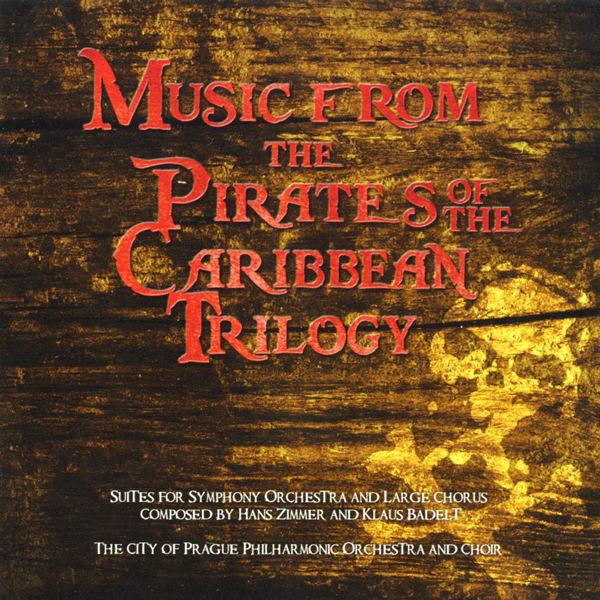 пираты карибского саундтрек:
