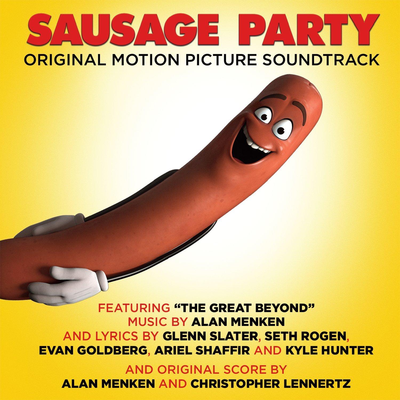 Полный расколбас музыка из мультфильма | sausage party original.