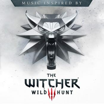 Music Inspired by The Witcher 3: Wild Hunt. Front. Нажмите, чтобы увеличить.