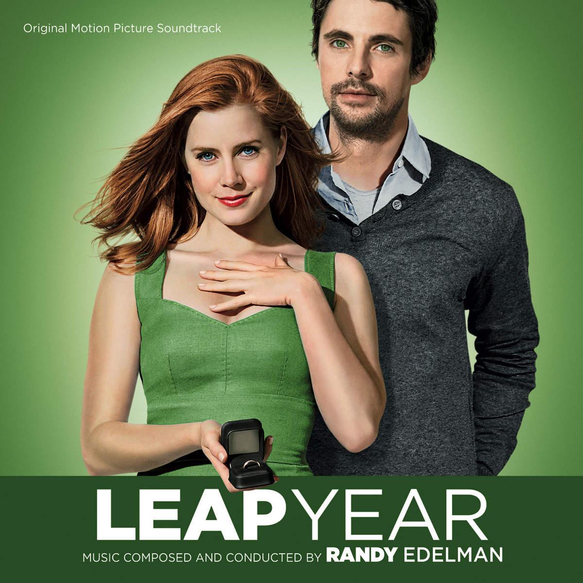 Как выйти замуж за 3 дня музыка из фильма   Leap Year